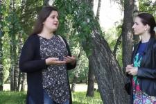 Гидроэколог Оксана Ерина о качестве воды, водных проблемах, очистных сооружениях, законодательстве