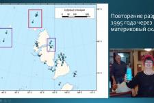 17.12.20. М. Гаврило и др. Открытый океан: архипелаги Арктики – 2019. Северная Земля. Часть 2