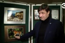Фотовыставка «Заповедная Россия»