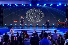 Церемония вручения Премии РГО – 2018 (7 декабря 2018 года)