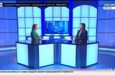 «Россия 24. Пенза»: что в новом сезоне регион предложит экотуристам.