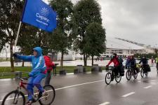 """Из Олимпийского парка Сочи стартовала экспедиция """"РоссиЯ – 2021"""""""