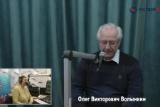 Юбилейные мероприятия Ивановского отделения РГО
