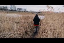 Рейд к месту экологической катастрофы у ручья Дальний