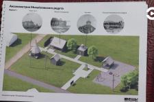 Укрепленный форт русских колонистов Аляски воссоздадут в Николаевке