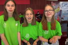 Экологический фестиваль прошел в Пензе