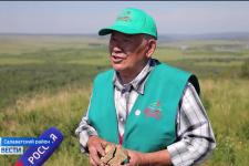 Санаторий «Янган-Тау» в Башкирии занял первое место в конкурсе в области качества
