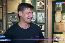 100-летие со дня спуска на воду барка «Седов»