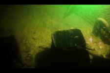 """""""Т-12. Нефтяная мина"""": фильм Центра подводных исследований РГО расскажет о затонувшем на Балтике танкере"""