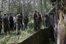 Себеж│Военно-мемориальный комплекс «Себежский укрепрайон»