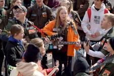 Межрегиональный фестиваль РГО