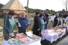 Село Николаевка приняло на своей земле Феодоровскую ярмарку