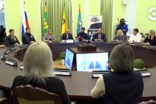 Разработку новых туристических маршрутов обсудили во время слета МК РГО «Сурский компас»
