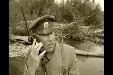 Владимир Арсеньев. Капитан тайги