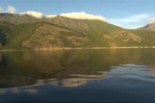 Заповедная Россия: Байкало-Ленский Заповедник