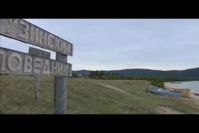 Заповедная Россия: Баргузинский Заповедник