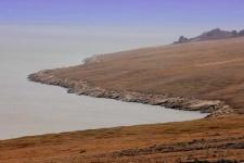 Новосибирские острова: загадки земли мамонта