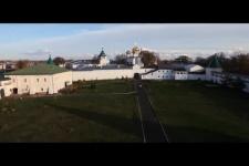 Чудеса России: Ипатьевский монастырь