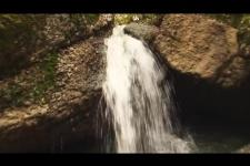 Водопад Кукраук (Кук Караук)