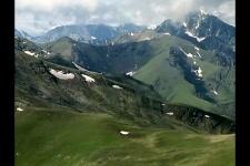 Эколого-географические аспекты образования и воспитания молодёжи Карачаево-Черкесской республики