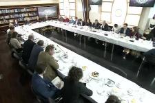 Заседание медиаклуба РГО (18 февраля 2016 года)
