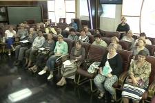 25.08.2016. Ежегодное совещание учителей географии Москвы