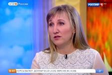 Елена Лубашевская: «Заинтересовать детей нужно личным примером»