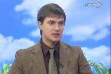 Председатель Краснодарского регионального отделения РГО Иван Чайка стал гостем программы «Утро Кубань 24»