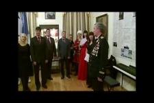 Открытие Музея русских экспедиций РГО