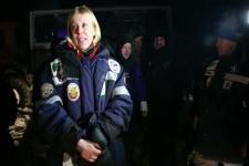 Заявление наблюдателя от Всемирной конфедерации подводной деятельности (CMAS) Бажены Остойич