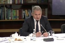 Заседание Медиаклуба Русского географического общества (8 февраля 2017 года)