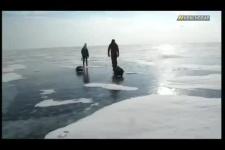 Участник международной экспедиции из Краснодара на Байкал поделился впечатлениями в эфире телеканала «Краснодар»