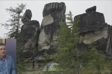 15.03.17. С. Карпухин. Гранитные города Улахан-Сис