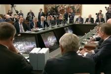 Выступление Владимира Путина на заседании Попечительского Совета Русского географического общества (24 апреля 2017 года)
