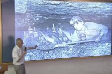 5.07.17. А. Дегтярёв. Построение композиции в изобразительном искусстве