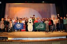 II фестиваль авторской песни ''Большая медведица''