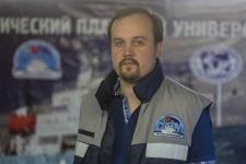 ''Константин Зайков - директор Арктического центра стратегических исследований''