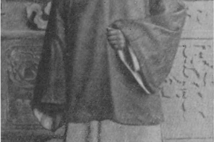 Владимир Обручев во время китайской экспедиции
