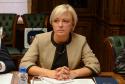 Светлана Соткина - председатель Нижегородского отделения Общества