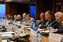 Заседание Совета регионов
