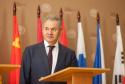 Президент РГО Сергей Кужугетович Шойгу