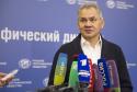 Президент РГО Сергей Шойгу. Фото: Вадим Савицкий