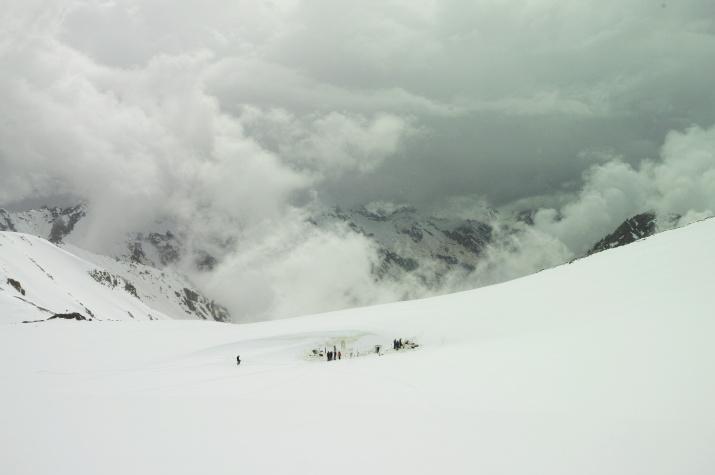 Кавказ. Фото: Кирилл Иванов