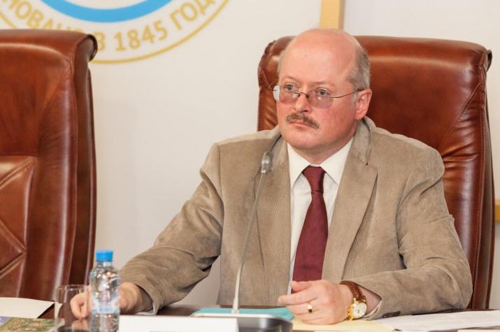 Лавров поздравил Шойгу с юбилеем Русского географического общества