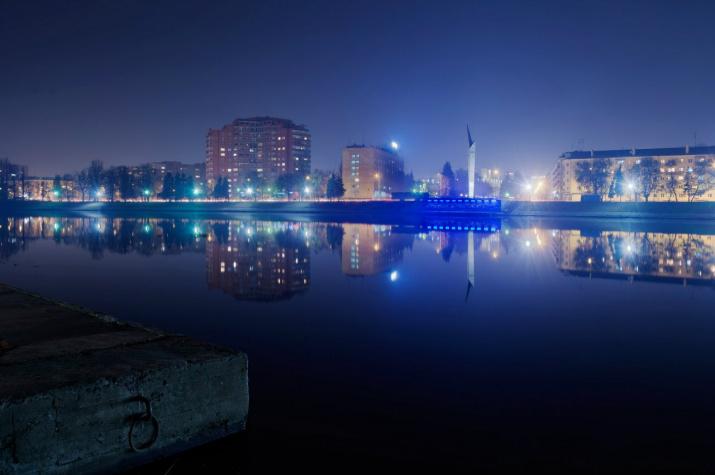 Фото: Косачёв Михаил