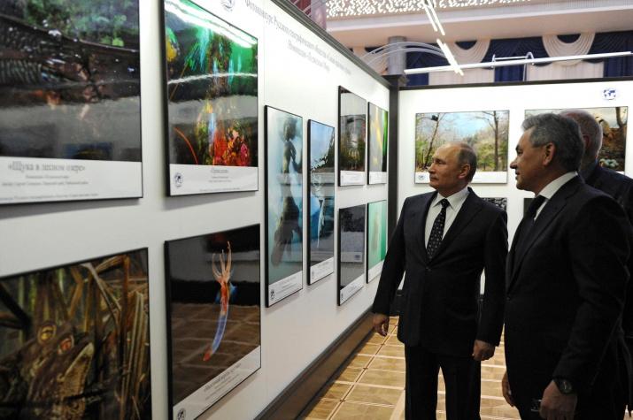 Фото с сайта: kremlin.ru