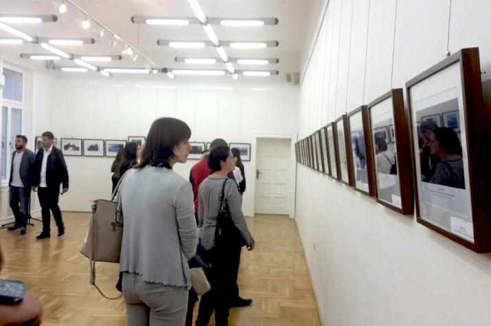 Фото предоставлено Российским культурным центром в Будапеште
