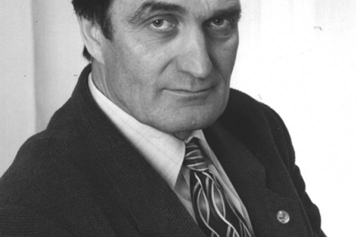 Чибилёв Александр Александрович