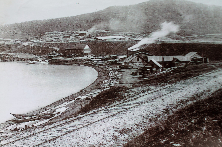 Копия фото из архива Н.Г. Мизь