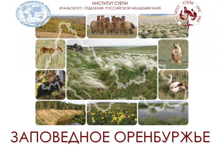 Восьмиклассники лицея №5 восхищались красотой природного наследия Оренбуржья